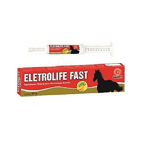 Eletrolife Fast Banana 50 Grs