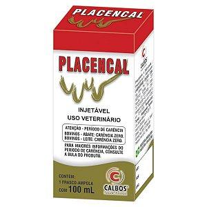 Placencal  100 Ml