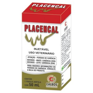 Placencal  50 Ml