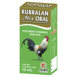 Rubralan  Mix Oral 10 Ml