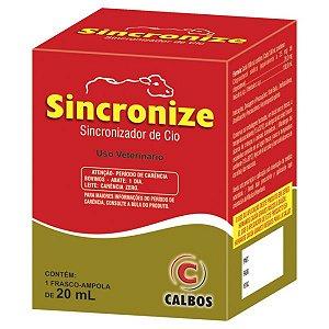 Sincronize 20 Ml