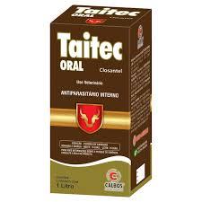 Taitec Oral  1000 Ml (Closantel)