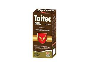 Taitec Oral  200 Ml (Closantel)