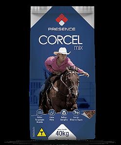 Corcel Mix 40 Kg