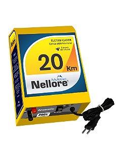 Eletrificador Nellore 20 KM 220V