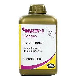Valbazen Oral Cobalto  1 Litro