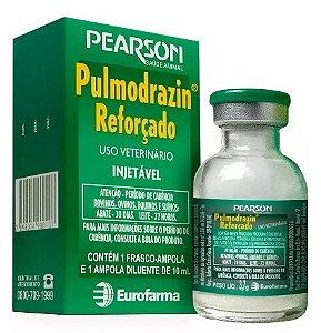 Pulmodrazin Reforçado 15 ml