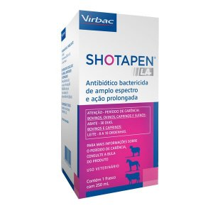 Shotapen 250 ml