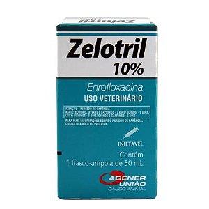 Zelotril 10% 50 ml
