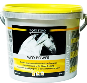 Myo Power Pellet 2,3 Kg