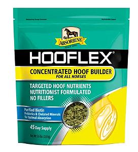Hooflex Concentrated Hoof Builder 2,5 Kg