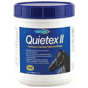 Quietex II Pellets 737 gr