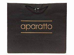 Sacola Personalizada Aparatto
