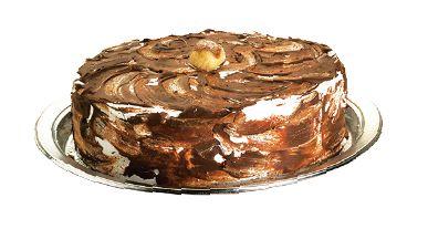 Torta Mescla