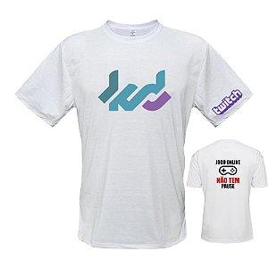 Camisa Live Stream