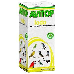 Suplemento Avitop AARÃO