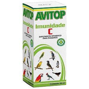 AVITOP C IMUNIDADE AARAO