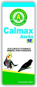 Suplemento CALMAX AARÃO