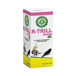 Suplemento R-TRILL AARÃO