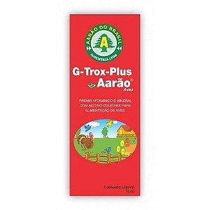 G-TROX PLUS AARÃO AVES