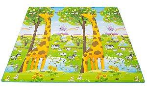 Tapete Girafa Abc 2.0