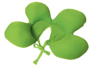 Almofada de Banho Papillon Verde
