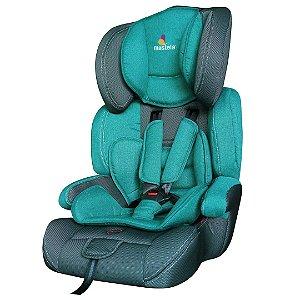 Cadeira Para Carro Allegra Verde