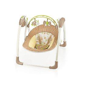 Cadeira Automatica Com Timer Animais Do Jardim