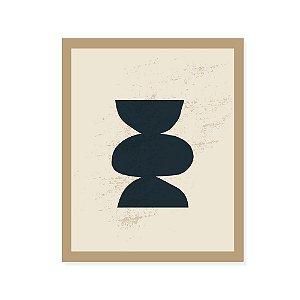 Placa Decorativa Modern 1