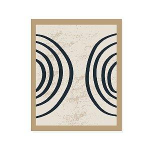 Placa Decorativa Modern 2