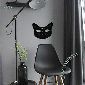 Decorativo Black cat