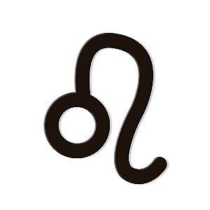 Simbolo signo LEÃO
