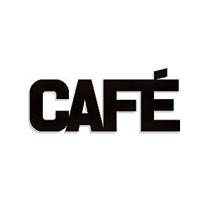 LETTERING CAFÉ