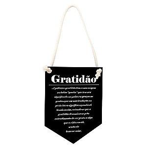 Flâmula Gratidão