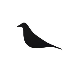 Cabideiro Bird