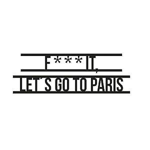 Frase F* Paris
