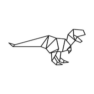 Decorativo Dino Rex