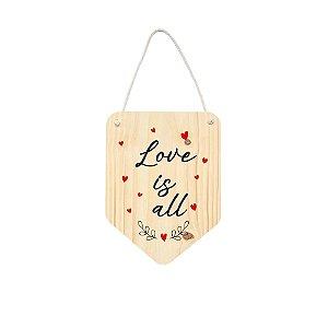 Flâmula Love is all