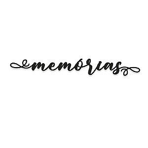 Lettering memorias
