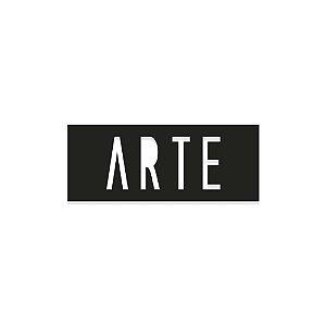 Placa vazada ARTE
