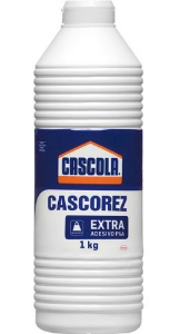 Cola Cascorez Extra 1kg Cascola