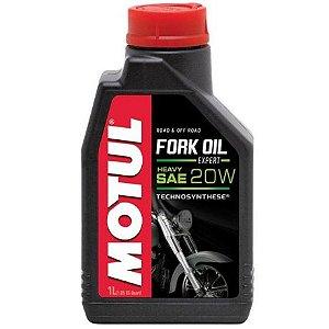 Oleo Motul Fork Oil 20W Heavy Expert