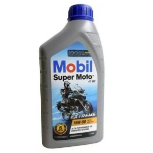 Oleo Mobil 4T 15W50 Extreme Semissintetico
