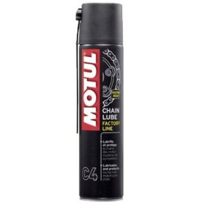 Oleo Motul Chain Lube C4 Factory Line 400Ml