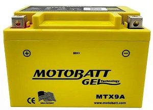 Bateria Motobatt Mtx9A