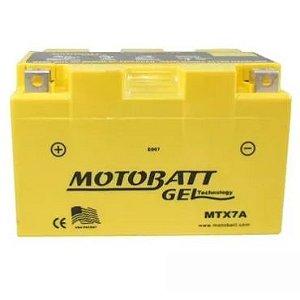 Bateria Motobatt Mtx7A