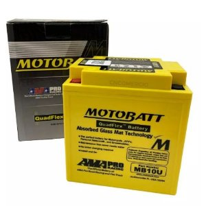 Bateria Motobatt Mb10U (Yb10-Lb2)