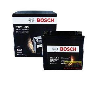 Bateria Bosch Btz5L-Bs