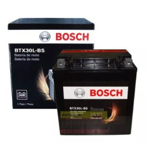 Bateria Bosch Btx30L-Bs