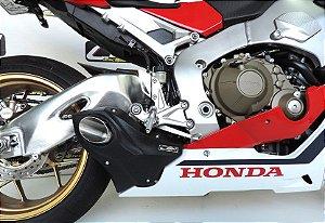 Ponteira Honda Cbr 1000RR 2018 A 2020